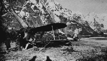 gloster gladiator thorsager